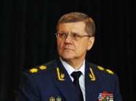 Роскомнадзор засекретил имена генпрокурора РФ Ч**** и членов его семьи, распорядившись удалить их из пьесы