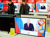 Большинство россиян (64%) назвали президента РФ Владимира Путина политиком года, говорится в исследовании Всероссийского центра изучения общественного мнения
