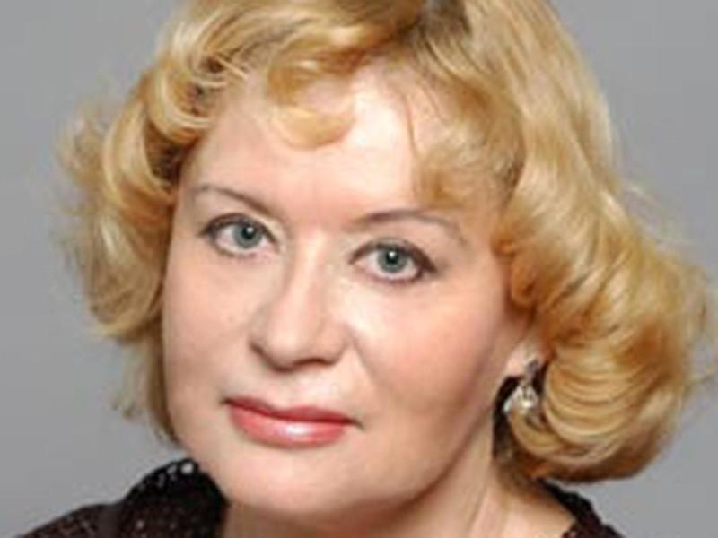 Скончалась народная артистка РФ, киноакадемик Альбина Матвеева