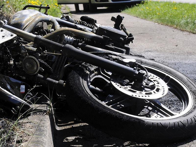 Приемный сын Жа Жа Габор разбился на мотоцикле в день ее смерти