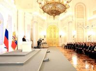 Путин в своем Послании призвал деятелей культуры к сдержанности в спорах: встречная агрессивная реакция неприемлема