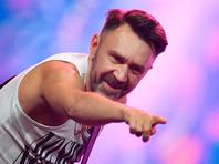В трех из 15 номинаций первой национальной музыкальной премии победил Шнуров