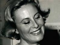 В возрасте 96 лет скончалась легендарная французская актриса  Мишель Морган