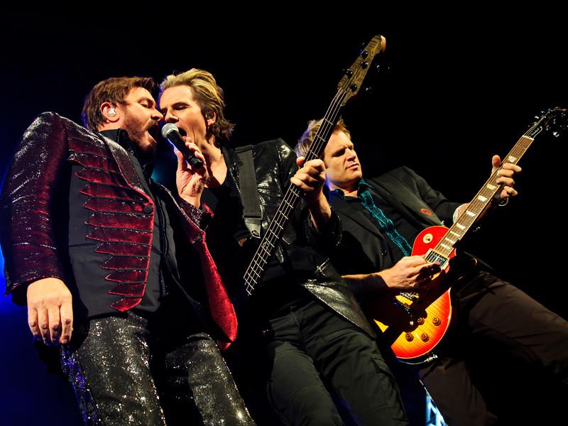 Duran Duran не смогли вернуть авторские права на песни, проданные компании в США, из-за особенностей английского правосудия