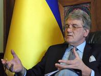 Ющенко назвал Федора Достоевского, Петра Чайковского и Илью Репина укранцами