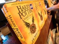 Продажи восьмой книги о Гарри Поттере одновременно стартовали во всех регионах России