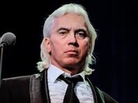 Хворостовский из-за пневмонии перенес на 2017 год концерты в Красноярске и Екатеринбурге