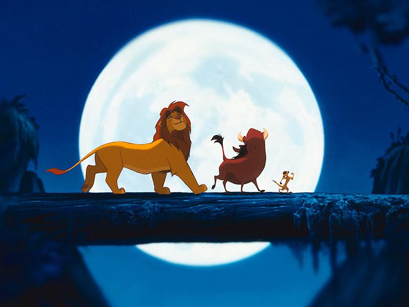 """В Национальный реестр фильмов США включены 25 фильмов, среди них анимационная картина """"Король Лев"""""""
