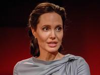 Анджелина Джоли переезжает в Лондон работать в ООН и надеется стать генсеком, выяснили СМИ