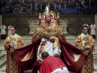"""""""Молодой Папа"""" возглавил рейтинг самых ожидаемых сериалов от Rolling Stone"""