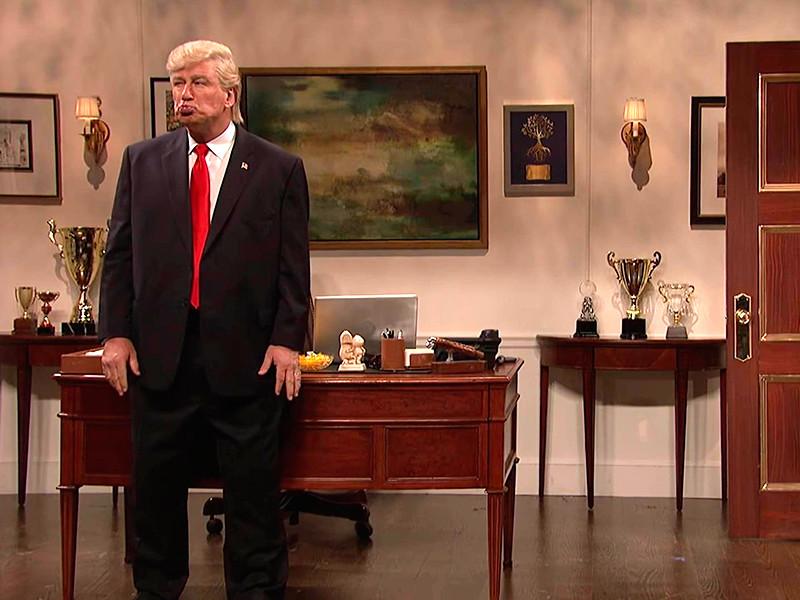 Шоу Saturday Night Live