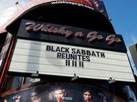 Скончался клавишник Black Sabbath Джефф Николс