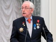 Василий Ливанов рассказал, как голос с неба уговаривает Путина остаться на новый срок (ВИДЕО)