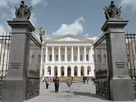 Русский музей обогатился