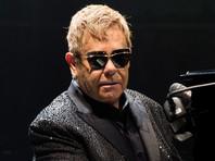 """Элтон Джон пишет мюзикл """"Дьявол носит Prada"""" для бродвейского театра"""