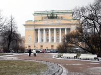 В Александринском театре поставят спектакль о молодом Сталине