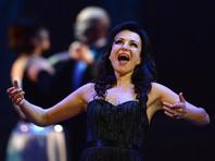 Российская певица заняла второе место в рейтинге  самых востребованных сопрано мира