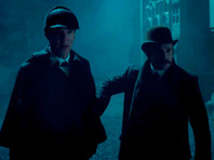 """Выходу пятого сезона """"Шерлока"""" могут помешать прохладные отношения между Камбербэтчем и Фрименом"""