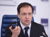 Министр Мединский рассказал кинематографистам, о чем следует снимать кино