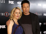 """Канал Fox назвал предполагаемую дату выхода очередного сезона сериала """"Секретные материалы"""""""