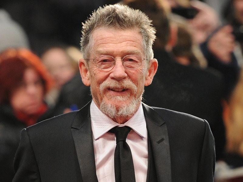 """Британский актер театра и кино Джон Херт умер на 78-м году жизни. Обстоятельства смерти лауреата кинопремий """"Золотой глобус"""" и БАФТА, двукратного номинанта на премию """"Оскар"""", не уточняются"""