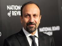 """Номинированный на """"Оскар"""" иранский режиссер Асгар Фархади не приедет на церемонию из-за Трампа"""