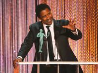 В США вручили премии Гильдии киноактеров - деятели Голливуда раскритиковали указ Трампа