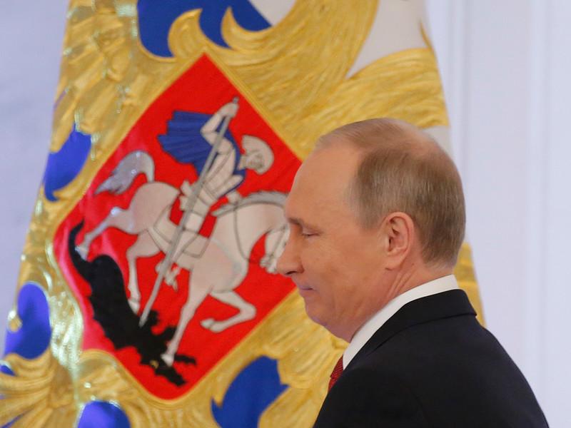 Путин предпочел Толстому Достоевского, окончательно поверив в российскую исключительность