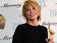 Приз в номинации за лучшую женскую роль получила Юлия Высоцкая