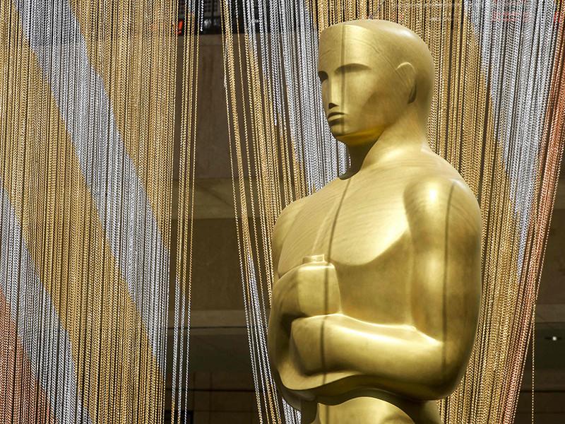 В Лос-Анджелесе названы первые номинанты на премию американской киноакадемии
