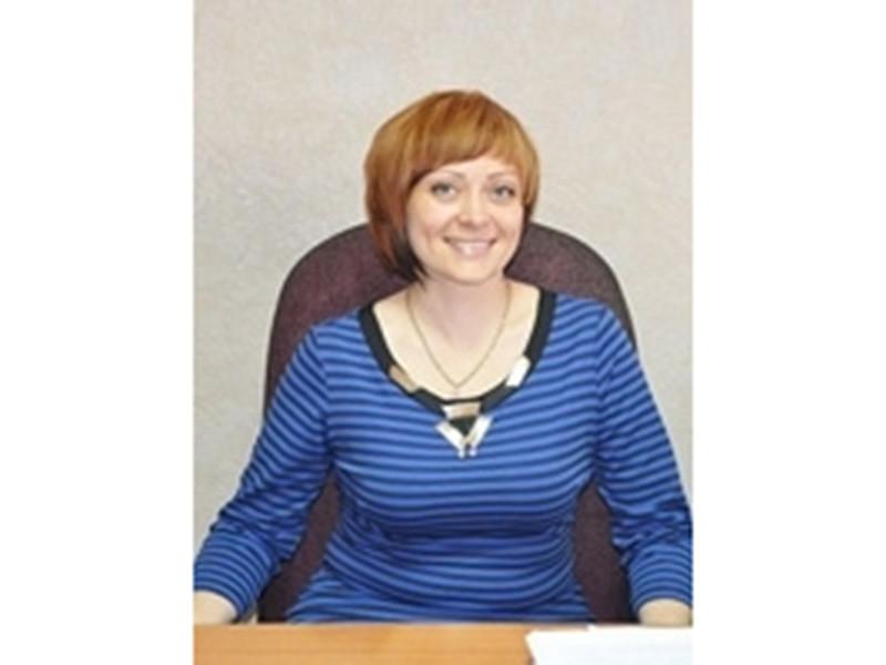 Директор биробиджанской областной филармонии Ирина Хозяйская