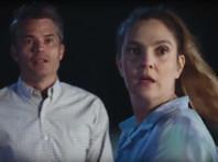 """В Сети появился трейлер сериала """"Диета из Санта-Клариты"""" с Дрю Бэрримор в роли зомби"""