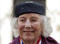 Британская певица Вера Линн отметит свое 100-летие выходом нового альбома