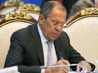Сергей Лавров предложил открыть филиал Эрмитажа в Абу-Даби