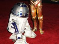 """На роль робота R2-D2 в """"Звездных войнах"""" выбрали исполнителя роли гоблина в """"Гарри Поттере"""""""