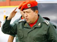 Власти Венесуэлы запретили показ сериала об Уго Чавесе