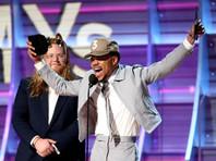 """Американский хип-хоп-артист Chance the Rapper (Ченс Рэпер) получил """"Грэмми"""" как лучший новый исполнитель"""