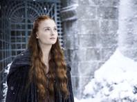 """Санса Старк появится в восьмом сезоне """"Игры престолов"""""""