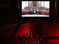 Ансамбль Александрова даст 23 февраля концерт в Кремле в обновленном составе