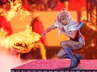 """Леди Гага и группа Metallica вместе выступят на церемонии награждения """"Грэмми"""""""