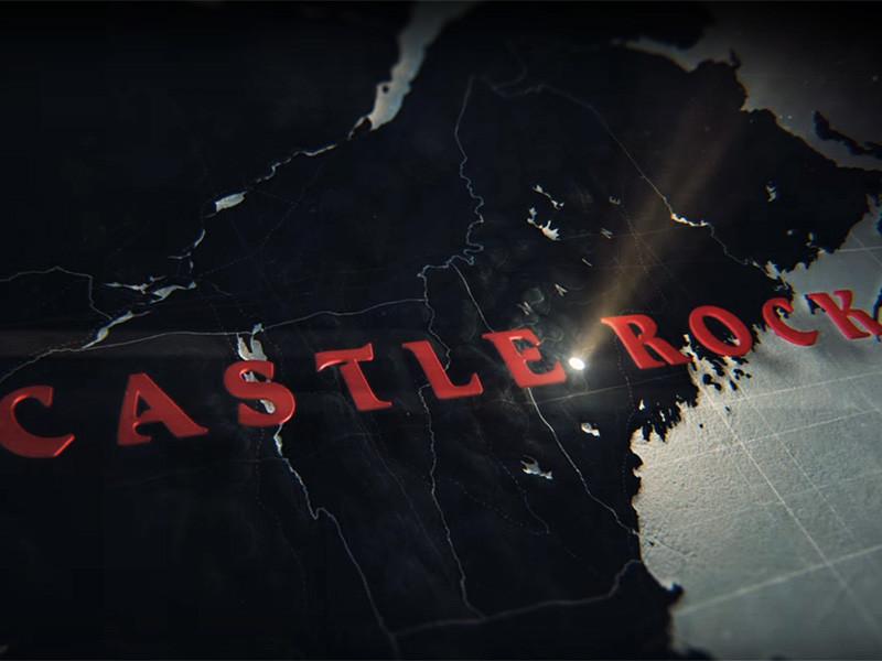 """Режиссер и продюсер Джей Джей Абрамс и """"король ужасов"""" Стивен Кинг рассекретили свой новый проект - сериал """"Касл-Рок"""" для канала Hulu"""