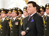 "В Госдуме предложили отправить на ""Евровидение"" Кобзона и хор имени Александрова"