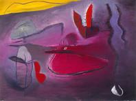 В Москве в Галерее классической фотографии открывается выставка картин художника-путешественника Сурена Арутюняна
