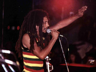 Восстановлены утерянные 40 лет назад записи Боба Марли, обнаруженные в подвале отеля в Лондоне