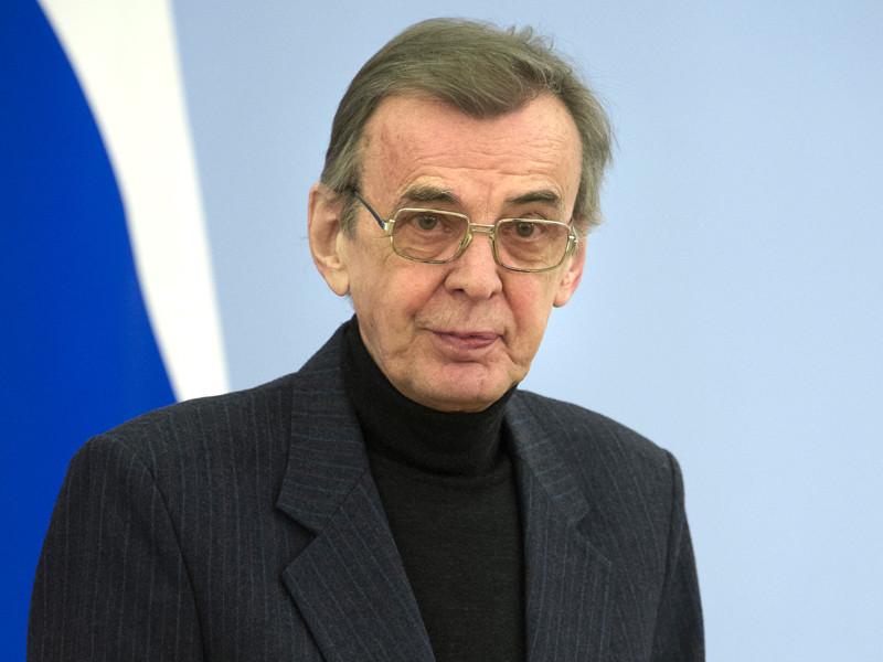 Народный артист России Георгий Тараторкин скончался в субботу на 73-м году жизни после продолжительной болезни