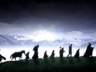 """Спустя 15 лет после выхода """"Властелина колец"""" звезды фильма переиграли сцену встречи с пещерным троллем (ФОТО)"""