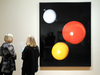 """Музей в Нью-Йорке заменил картины Пикассо и Матисса на работы художников  из """"запрещенных"""" стран"""