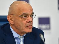 """Райкин назвал свою фразу о """"некрофильском государстве"""" фигурой речи"""