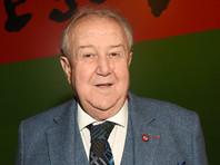 Зураб Церетели в пятый раз избран президентом Российской академии художеств