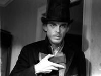 """Помимо театральной работы, Тараторкин снялся более чем в 30 фильмах. Среди них: """"Преступление и наказание"""", где он сыграл Родиона Раскольникова"""